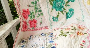 Do you have a collection of vintage hankies and you aren't quite sure what to ...