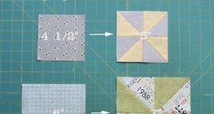 Easy Pinwheels