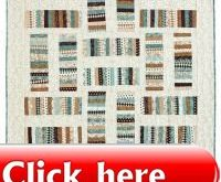 Easy Quilts for Beginners and Beyond - 14 Quilt Patterns from Quiltmaker Magazine