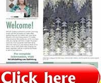 McCall's Quilting Misty Pines Quilt Along Pattern Download