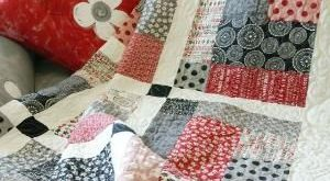 Modern Quilt Patterns For Men - Pattern : Knitting Design Ideas # by leanna