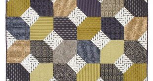 New York State of Mind Quilt Pattern Download