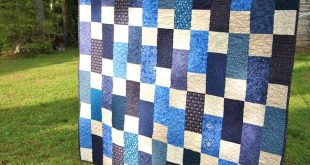 Quilt Patterns For Mens Quilts : Confessions of a Fabric Addict: Make-A-List Mon...