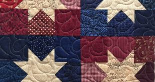 Quilt of Valor | KatyQuilts