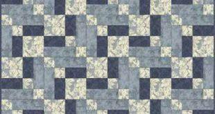 Sew Hopscotch, a Beginner-Friendly Baby Quilt Pattern