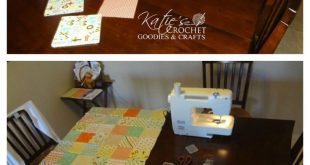 Simple Square Quilt for Beginners
