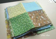 Patchwork Quilt for Beginners