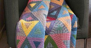picnic quilt - Free Patterns – Modern Quilt Studio