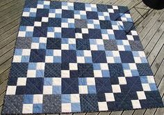 quilt patterns for men - Google Search