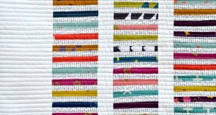 Bloggers Quilt Festival - Modern Quilts