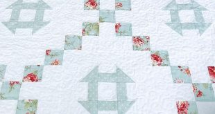 Baby Quilt Patterns PDF Easy Quilt Pattern Antique Quilt Pattern Beginner Quilt Pattern Vintage Quil