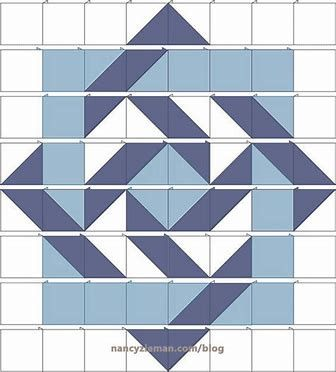 photo about Printable Quilt Pattern named Impression consequence for Common Barn Quilt Practices Totally free