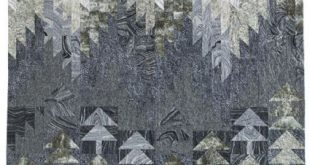 McCall's Quilting Misty Pines Quilt Along: FREE video lessons!