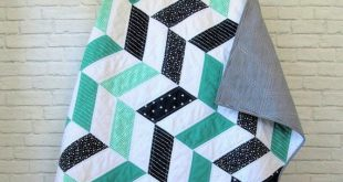 Susi's Boy Quilt Pattern - Size Ranges from Mini to Queen
