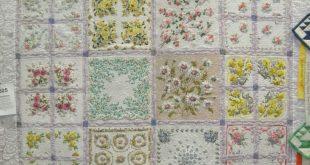 Vintage Handkerchief Quilt Patterns   Cheryl's Teapots2Quilting: Ottawa Quil...