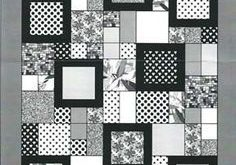 "Won this pattern this weekend and can't wait to make it ;) Quilt N Go | ""Perfe..."