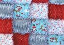 21 trendy crochet christmas tree blanket rag quilt
