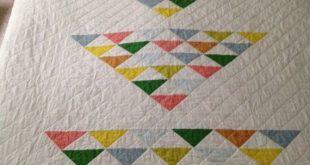 Ähnliche Artikel wie Moderne Quilt-Muster: einfache geometrische Gestaltung--Ki...