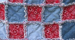 Best 25 Rag quilt patterns ideas on Pinterest | Quilt   Best 25 Rag quilt patter...