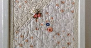Peach quilt square peach decor cutter quilt peach nursery 1940s quilt peach and ...