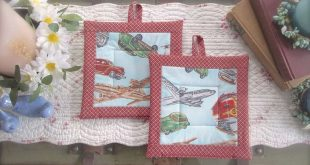 Vintage Cars, Antique Cars, Vintage Cars Decor, Vintage Vehicles, Vintage Planes, Pot Holders, Quilted Pot Holders, Kitchen Gifts For Men