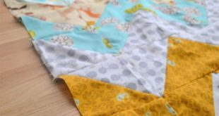 34 Easy Quilt Ideas for Beginners With Free Quilt Patterns