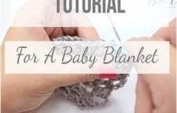 17 Trendy ideas crochet blanket for beginners step by step beginner quilting