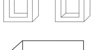 20 Easy Drawing Tutorials for Beginners - Cool Things to Draw Step By Step
