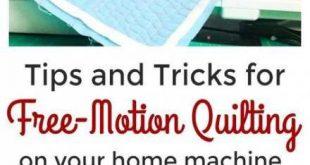 20+ Trendy ideas crochet for beginners tutorial blankets machine quilting