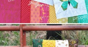 7 Fast How to Quilt with Scrap Fabric Patterns