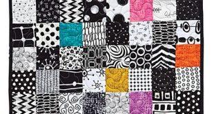 Black & White Bright & Bold