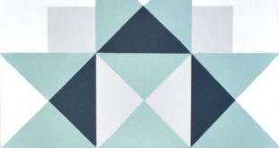 DIY Painted Barn Quilt
