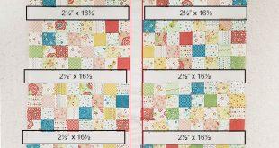Easy Baby Block Quilt for Beginners
