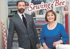 Great British Sewing Bee - Schnittmuster Download