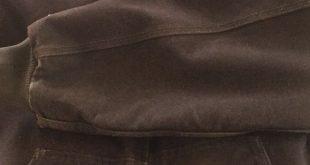 Men's Carhartt Hooded Jacket Size L Tall Dark brown cotton duck hooded jacket....