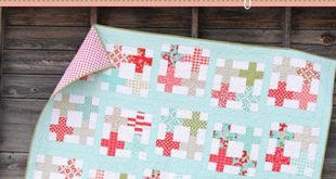 Off Track Quilt Pattern by Cluck Cluck Sew Jelly Roll | Etsy