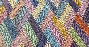 Ribbon Candy | Jaybird Quilts