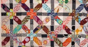 Snippets & Scrappy X Plus Method - Tutorial (Beautiful Skills - Crochet Knitting Quilting)