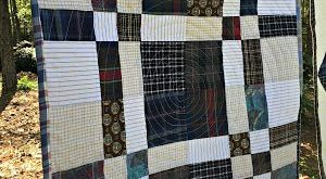 Studio Dragonfly: Five Small Memory Quilts
