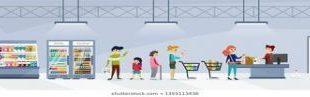 15 Ideas for basket illustration shopping