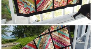17 Best ideas about Jelly Roll Quilting on Pinterest | Quilt patterns, Jellyroll...