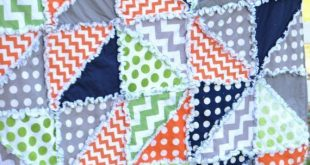 25 Best Ideas about Rag Quilt Patterns on Pinterest   2019  25 Best Ideas about ...
