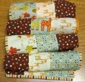 42+ Ideas rag quilting for beginners fat quarters