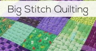 57+ Ideas for hand quilting for beginners learning