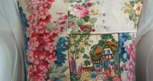 64 Trendy vintage quilting shabby chic patchwork