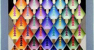 A Quilt and A Prayer: 2013 Rainbow Scrap Challenge - Ideas???