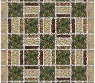 Algonquin Free Quilt Pattern