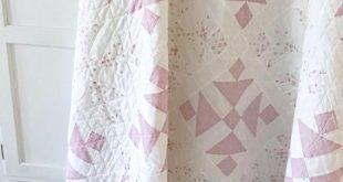 Baby Quilt Patterns PDF Beginner Quilt Patterns Easy Quilt Pattern Girls Quilt Antique Quilt Vintage Quilt