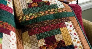 Before the Snow Flies Quilt Pattern Download
