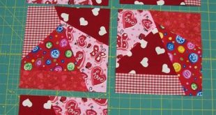 Best 25 Quilt blocks easy ideas  2019  Best 25 Quilt blocks easy ideas  The post...